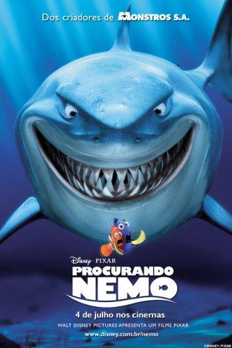 Baixar Torrent Procurando Nemo Download Grátis