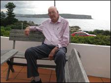 Donald Ritchie jpa salvou 160 vidas em 50 anos. (Foto: Elliot Braham)